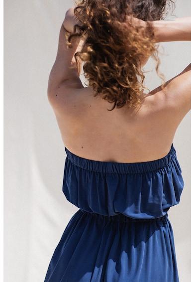 UNDRESS Salopeta de modal cu insertii elastice Femei