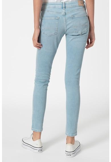 Pepe Jeans London Blugi skinny Pixie Femei
