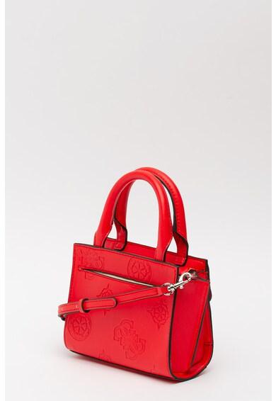 Guess Mini Me keresztpántos műbőr táska női