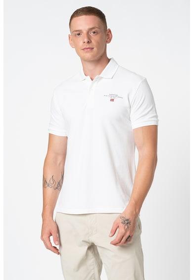 Napapijri Elba galléros póló férfi