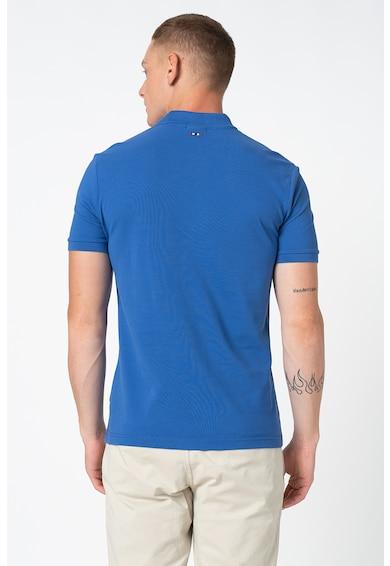 Napapijri Elios 2 galléros póló kis logóhímzéssel férfi