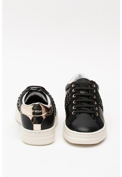 Geox Pontoise sneaker szegecses rátétekkel női