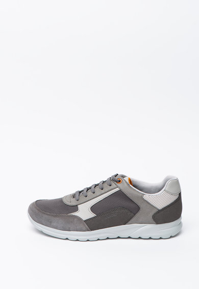 Geox Erast textil és műbőr sneaker férfi