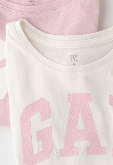 GAP Set de bluze - 2 piese Fete