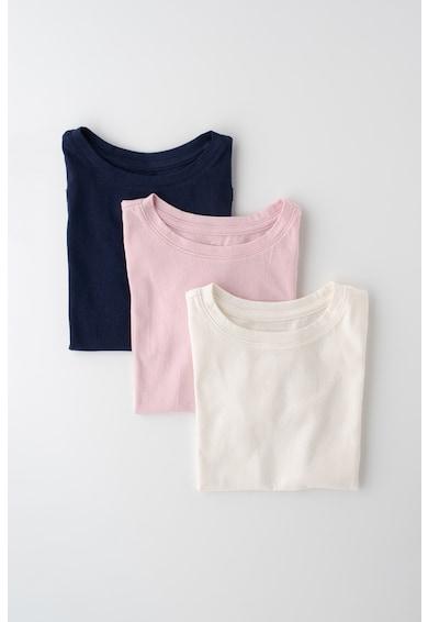 GAP Set de tricouri - 3 piese Fete