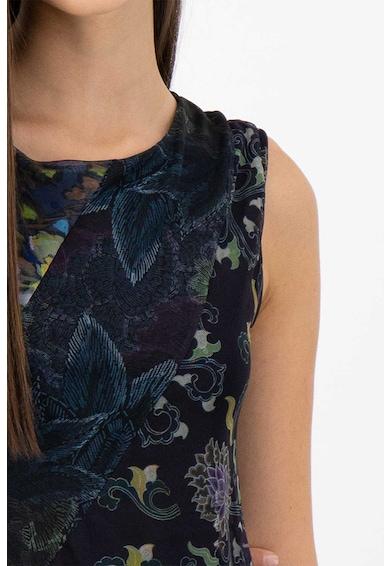 DESIGUAL Rochie mini cu diverse imprimeuri Femei