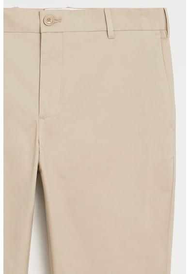 Mango Pantaloni chino slim fit Dublin Barbati