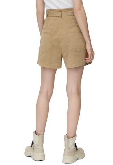 Marc O'Polo Magas derekú rövidnadrág övvel női