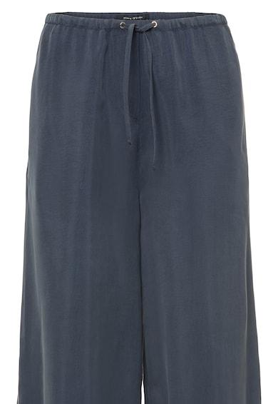 Marc O'Polo Pantaloni culotte cu snur de ajustare Femei