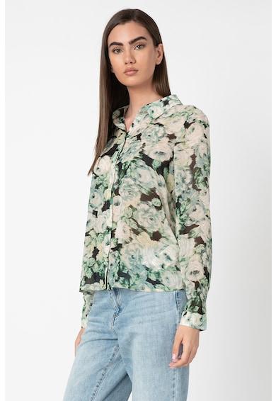 Vero Moda Camasa cu imprimeu floral Cleo Femei