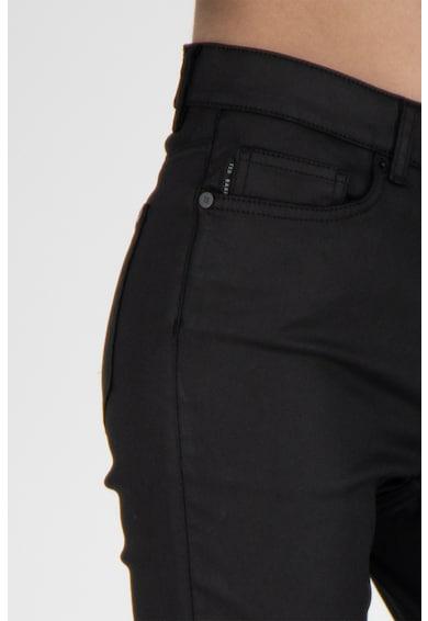 Ted Baker Pantaloni skinny de piele ecologica Lethera Femei