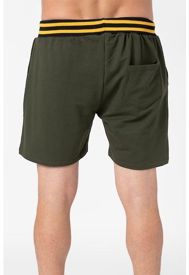 Trendyol Pantaloni sport scurti cu snur in talie Barbati