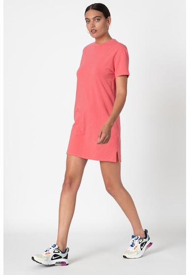 Trendyol Rochie mini cu slituri laterale Femei