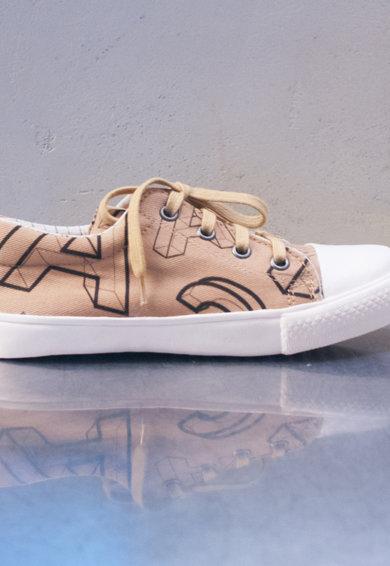 ACBC Cipő Lány