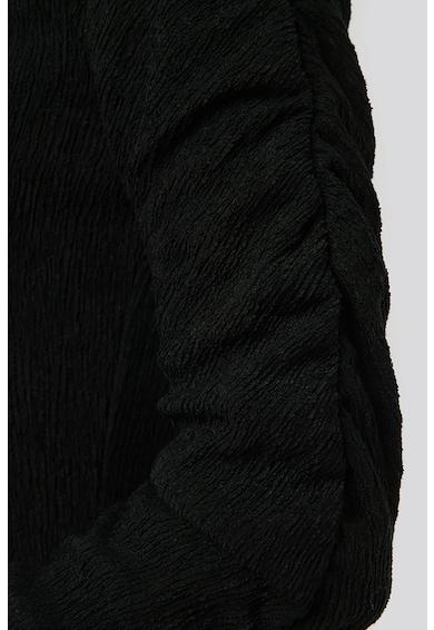 NA-KD Rochie mini cu maneci lungi Femei