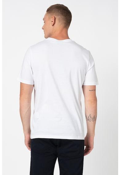 Emporio Armani Logós póló férfi