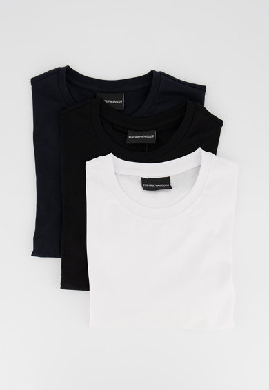 Emporio Armani Set de tricouri - 3 piese Barbati