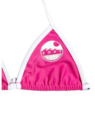 ROXY Early RX kétrészes fürdőruha kontrasztos részletekkel Lány