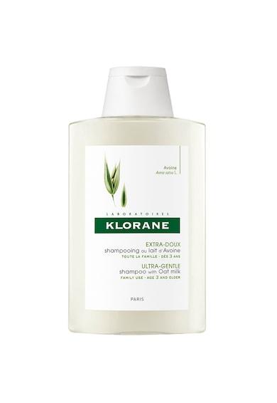 Klorane Sampon  cu extract de lapte de ovaz pentru toate tipurile de par Femei