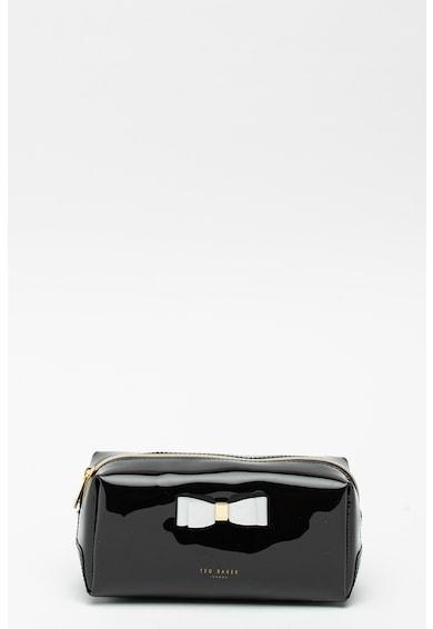 Ted Baker Halsey kozmetikai táska masnival női