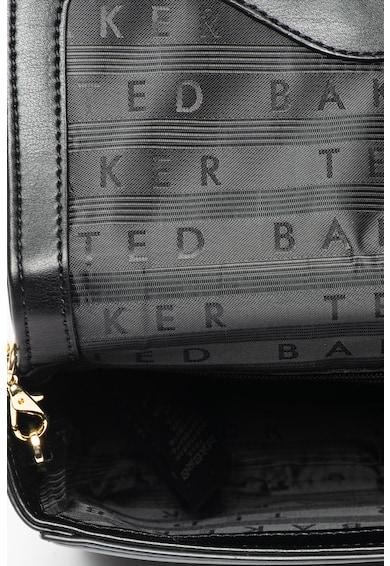 Ted Baker Octavi keresztpántos műbőr táska láncpánttal női