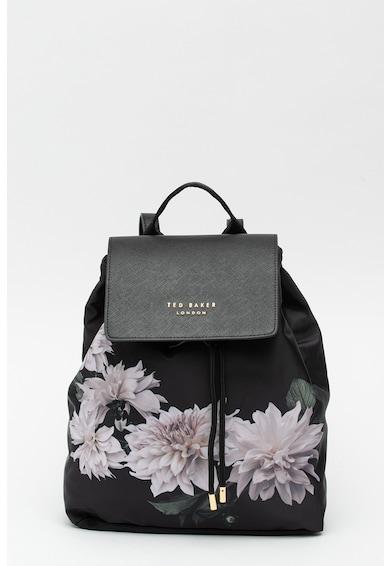 Ted Baker Pareesa virágmintás hátizsák női