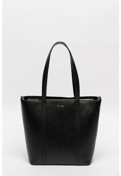 Ted Baker Кожена чанта Жени