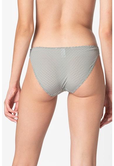 ESPRIT Bodywear Set de chiloti cu imprimeu geometric - 2 perechi Femei