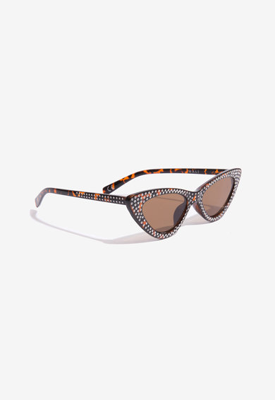 NALI Cat-eye napszemüveg női