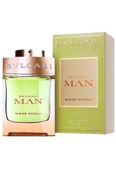 BVLGARI Apa de Parfum  Man Wood Neroli, Barbati, 60 ml Barbati