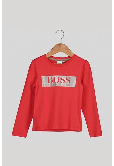 Boss Hugo Boss Logómintás felső 13 Lány