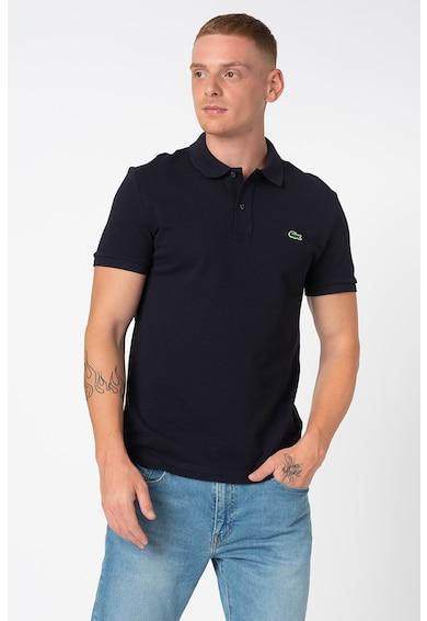 Lacoste Тениска по тялото с яка Мъже