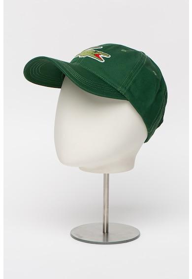 Lacoste Регулируема шапка с лого Мъже