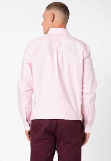 Lacoste Риза със стандартна кройка Мъже