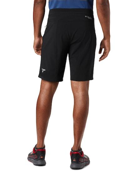Columbia Titan Pass rövidnadrág cipzáros oldalzsebekkel férfi