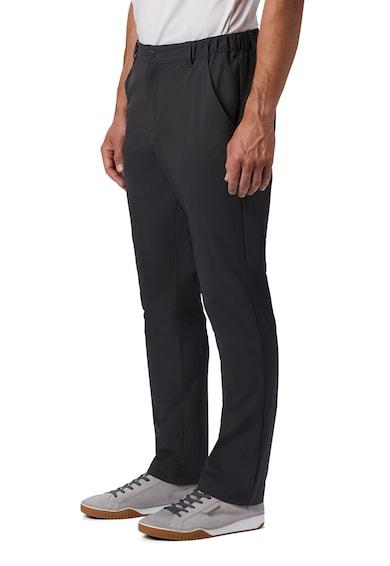 Columbia Maxtrail softshell technikával készült vékony nadrág férfi