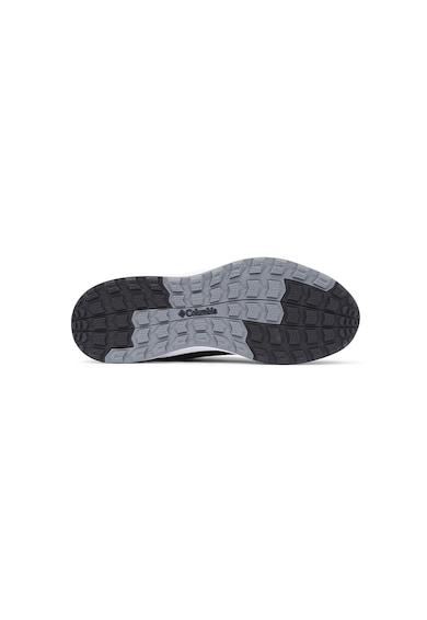 Columbia Pantofi sport cu garnituri de piele intoarsa Pivot Barbati