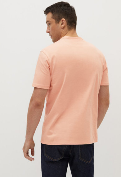 Mango Embro kerek nyakú póló férfi