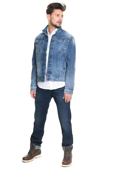 Big Star Ronald 616 straight fit farmernadrág férfi