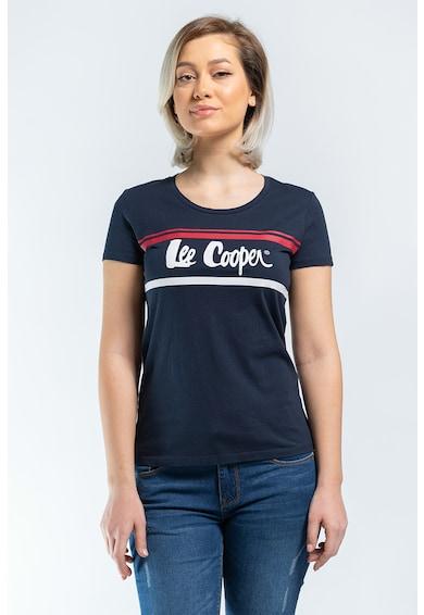 Lee Cooper Tricou cu imprimeu logo Femei