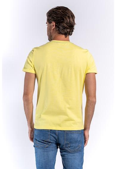 Kenvelo Mintás póló 3 férfi