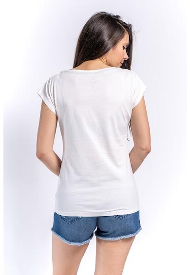 Kenvelo Mintás póló női