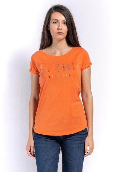 Kenvelo Feliratos póló 20107340 női