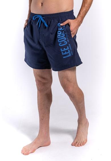 Lee Cooper Pantaloni scurti de baie cu imprimeu logo Barbati