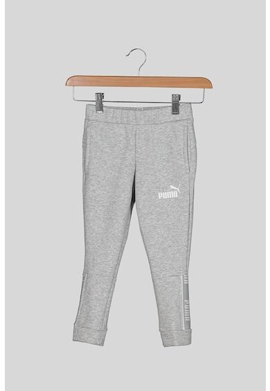 Puma Pantaloni sport conici, pentru alergare Amplified Fete