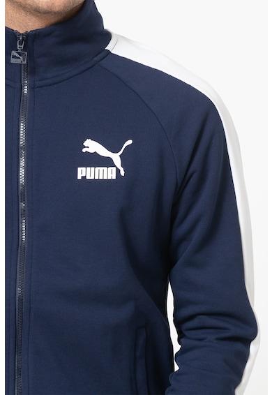 Puma Iconic T7 cipzáros dzseki férfi