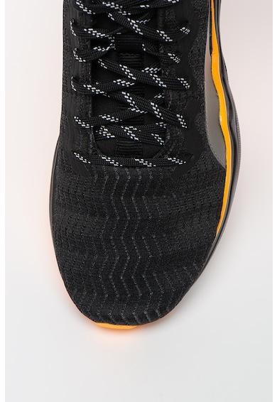 Puma Pantofi sport din tricot LQDCELL Tension Rave Barbati
