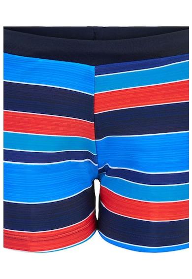 Color Kids Pantaloni scurti de baie, cu dungi Baieti