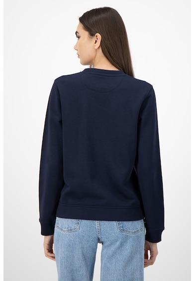 Gant Bluza sport cu logo brodat Arch Femei