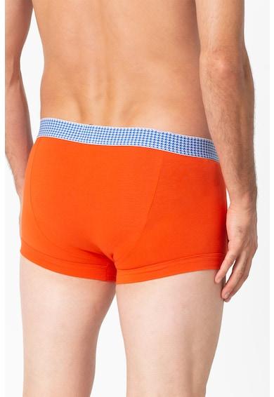 Emporio Armani Underwear Set de boxeri cu imprimeuri diverse - 2 perechi Barbati
